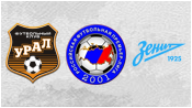 Урал 1 - 2 Зенит (13 августа 2014). Обзор матча