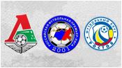 Локомотив 2 - 1 Ростов (14 августа 2014). Обзор матча
