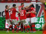 Локомотив вырвал победу у Ростова