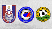 Мордовия 0 - 0 Кубань (15 августа 2014). Обзор матча