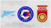 Зенит 1 - 0 Уфа (16 августа 2014). Обзор матча