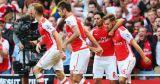 Арсенал в стартовом поединке вырвал победу у Кристал Пэлас