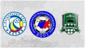 Ростов 0 - 2 Краснодар (17 августа 2014). Обзор матча