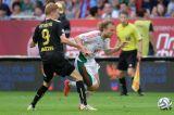 Локомотив сыграл на выезде вничью с Рубином