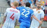 Динамо одержало минимальную победу над тульским Арсеналом