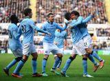 Манчестер Сити: непростая победа над Ньюкаслом