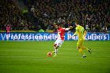 Фалькао забивает – Монако побеждает