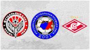 Амкар 2 - 0 Спартак Москва (30 августа 2014). Обзор матча