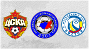 ЦСКА 6 - 0 Ростов (31 августа 2014). Обзор матча