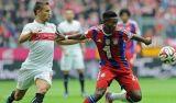 Бавария без труда переиграла Штутгарт