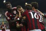 Милан в фееричном поединке переиграл Парму