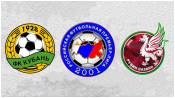 Кубань 2 - 1 Рубин (20 сентября 2014). Обзор матча