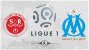 Реймс 0 - 5 Марсель (23 сентября 2014). 2-й тайм