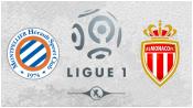 Монпелье 0 - 1 Монако (24 сентября 2014). Обзор матча