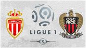 Монако 0 - 1 Ницца (27 сентября 2014). Обзор матча