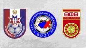 Мордовия 0 - 2 Уфа (27 сентября 2014). 2-й тайм