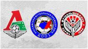 Локомотив 3 - 1 Амкар (28 сентября 2014). 2-й тайм