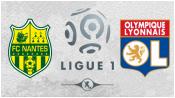 Нант 1 - 1 Лион (28 сентября 2014). Обзор матча