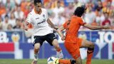 Валенсия и Реал Сосьедад сыграли вничью