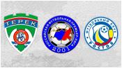 Терек 2 - 1 Ростов (28 сентября 2014). Обзор матча