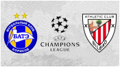 БАТЭ 2 - 1 Атлетик Бильбао (30 сентября 2014). Обзор матча