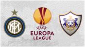 Интер 2 - 0 Карабах ( 2 октября 2014). 2-й тайм