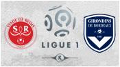 Реймс 1 - 0 Бордо ( 3 октября 2014). Обзор матча