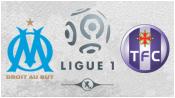 Марсель 2 - 0 Тулуза (19 октября 2014). Обзор матча