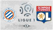 Монпелье 5 - 1 Лион (19 октября 2014). Обзор матча