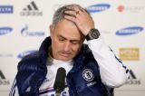 Моуриньо: «Сегодня невозможно отыграть чемпионат без поражений»