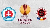 Слован Братислава 0 - 3 Спарта Прага (23 октября 2014). Обзор матча