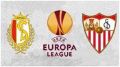 Стандард 0 - 0 Севилья (23 октября 2014). Обзор матча