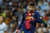 Пике хочет завершить карьеру в Барселоне