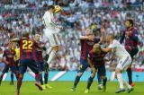 Реал заставил капитулировать Барселону