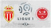 Монако 1 - 1 Реймс (31 октября 2014). Обзор матча
