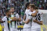Хоффенхайм терпит первое поражение в сезоне