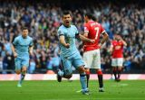 Манчестер Сити добился минимальной победы над МЮ
