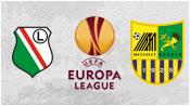 Легия 2 - 1 Металлист ( 6 ноября 2014). Обзор матча