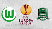 Вольфсбург 5 - 1 Краснодар ( 6 ноября 2014). Обзор матча