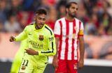 Барселона вырывает победу в Альмерии