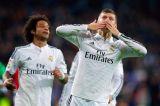 Реал отгрузил пять мячей в ворота Вальекано