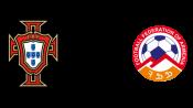 Португалия 1 - 0 Армения (14 ноября 2014). 1-й тайм