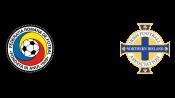 Румыния 2 - 0 Северная Ирландия (14 ноября 2014). 2-й тайм