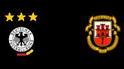 Германия 4 - 0 Гибралтар (14 ноября 2014). 2-й тайм