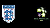 Англия 3 - 1 Словения (15 ноября 2014). 2-й тайм