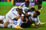 Марсель добыл уверенную победу над Бордо