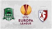 Краснодар 1 - 1 Лилль (27 ноября 2014). Обзор матча