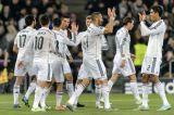 Лига чемпионов. Реал снова побеждает