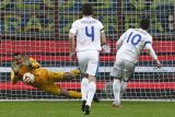 Лига Европы. Интер в меньшинстве обыграл Днепр