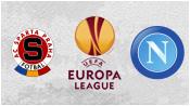 Спарта Прага 0 - 0 Наполи (27 ноября 2014). Обзор матча